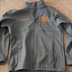 Men's Columbia Beavers Jacket 📍